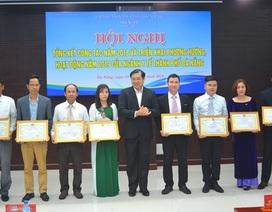 Đà Nẵng khen thưởng y sĩ, bác sĩ đã cứu chữa nạn nhân vụ lật xe trên đèo Hải Vân