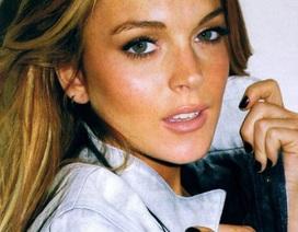 Lindsay Lohan thừa nhận không có thời gian tìm bạn trai