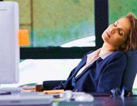 3 cách đơn giản giúp phụ nữ bảo vệ sức khỏe sau 8 giờ làm việc