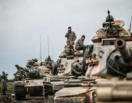 """""""Vùng an ninh"""" hay """"vùng chiếm đóng"""" tại Syria?"""