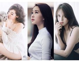 Cuộc sống của 3 nàng Hoa hậu, Á hậu Việt Nam 2012 làm dâu gia đình khá giả