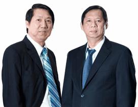 """""""Đế chế"""" KIDO của cặp anh em đại gia gốc Hoa """"gây bão"""" thị trường"""