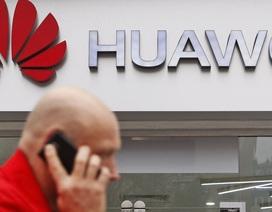 """""""Sóng dữ"""" trên con đường chinh phục châu Âu của Huawei"""