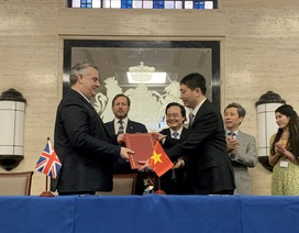 Viện Kế toán Công chứng Anh và xứ Wales ký kết Bản ghi nhớ hợp tác với Bộ GD-ĐT