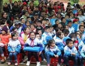 Học sinh Thanh Hóa được nghỉ Tết 12 ngày