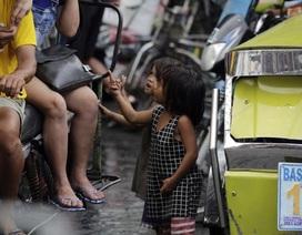 Mục tiêu mới trong cuộc chiến chống ma túy tại Philippines: Những đứa trẻ 9 tuổi