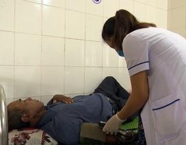 Sốt xuất huyết tiếp tục diễn biến phức tạp ở Phú Yên