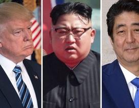 Nỗi lo bị gạt ra ngoài lề của Nhật Bản trước thềm thượng đỉnh Mỹ - Triều