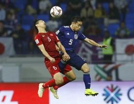 Đội tuyển Việt Nam tạo nên cơn sốt lớn ở Nhật Bản và Hàn Quốc