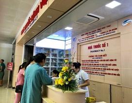 Hà Nội: 69 điểm bán lẻ thuốc phục vụ người dân trong dịp Tết