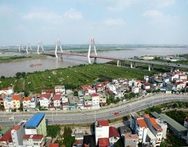 Dự án đô thị ven sông Hồng: Nghĩ cho Hà Nội 1.000 năm sau