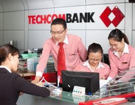 Ngân hàng cổ phần tư nhân đầu tiên vượt mức lợi nhuận 10.000 tỷ đồng