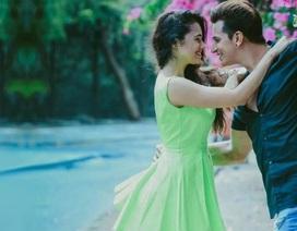 Trải lòng của cô gái chưa một lần mặc áo cưới vẫn hạnh phúc