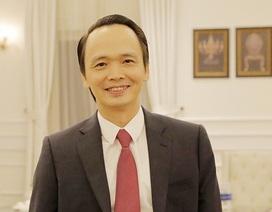 """Đại gia Trịnh Văn Quyết ký """"mở hầu bao"""" duyệt chi hàng trăm tỷ đồng"""