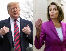 Hạ viện Mỹ từ chối cho Tổng thống Trump mượn địa điểm đọc Thông điệp liên bang