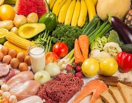 Những thực phẩm 'vàng' giúp bảo vệ mắt, tăng cường thị lực