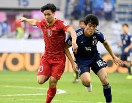 Những mục tiêu lớn của bóng đá Việt Nam trong năm mới