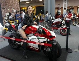 Vietnam AutoExpo 2019sẽ trở thành triển lãm chuyên ngành môtô?