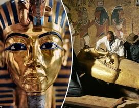 Lăng mộ của Pharaoh Tutankhamun mở cửa trở lại