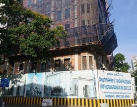 """Bà Dương Bạch Diệp: Từ căn chung cư cũ đến những dự án """"khủng"""" đang bất động"""