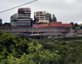 Mỹ yêu cầu các nhà ngoại giao rời khỏi Venezuela