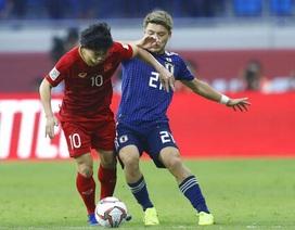 CĐV Trung Quốc thán phục đội tuyển Việt Nam