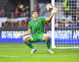 Báo châu Á chấm điểm trận Việt Nam 0-1 Nhật Bản: Tự hào những chiến binh áo đỏ