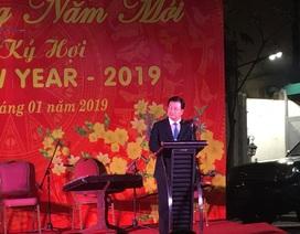"""Phó Thủ tướng Trịnh Đình Dũng: """"Dấu chân"""" của các tổ chức quốc tế xuất hiện trên khắp Việt Nam"""