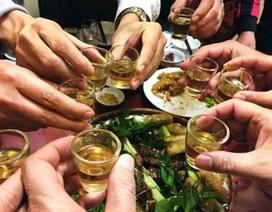 Sao Việt hưởng ứng thông điệp: Tết đến nơi rồi, đừng nhậu nhẹt gì nữa, về nhà vào bếp với vợ thôi.