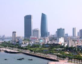 Đà Nẵng sẽ có cơ chế đặc thù để thành đô thị thông minh, sáng tạo châu Á