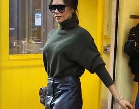 Victoria Beckham và gu thời trang thanh lịch