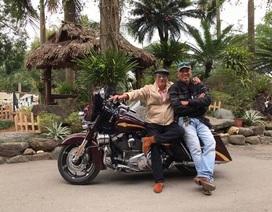 Chi tiền tỷ mua xe máy: Học làm dân chơi không dễ