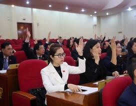Cục trưởng cục Hải quan được bầu giữ chức Phó Chủ tịch tỉnh Quảng Ninh