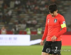 """Son Heung Min: """"Tôi đã mất ngủ và thực sự kiệt sức"""""""