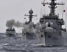 Hải quân Hàn Quốc nhận chỉ thị cứng rắn với phi cơ bay tầm thấp của Nhật