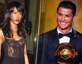 """Khám phá về Jasmine Lennard - Tình cũ đang khiến C.Ronaldo """"điêu đứng"""""""