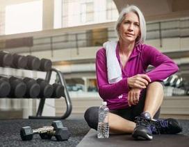 Trên 50 tuổi, tập bao nhiêu là đủ?
