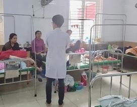 Hơn 30 trẻ em có phản ứng sau tiêm phòng vắc xin Combe Five