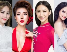 4 nàng hậu vừa xinh đẹp, lại hát hay của showbiz Việt