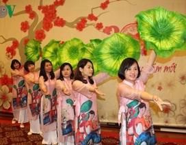 Đại sứ quán Việt Nam tại Mỹ tổ chức Tết Cộng đồng mừng Xuân Kỷ Hợi