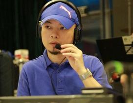 """Nhạc sĩ Dương Hùng: Lãng tử trong âm nhạc, """"ngơ ngác"""" trong cuộc sống?"""