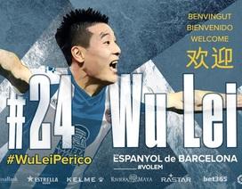 CLB La Liga chính thức sở hữu ngôi sao số 1 Trung Quốc