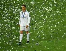 Hé lộ thực hư chuyện C.Ronaldo rời khỏi Real Madrid
