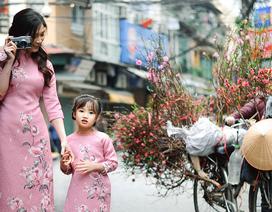 Phí Linh tiết lộ ngày Tết đặc biệt trong gia đình làm giò chả Ước Lễ nổi tiếng