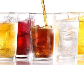 """Bạn sẽ """"nạp"""" bao nhiêu đường trong một chai nước ngọt có ga?"""