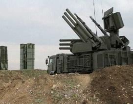 Nga bắn rụng 3 máy bay không người lái âm mưu tấn công căn cứ tại Syria