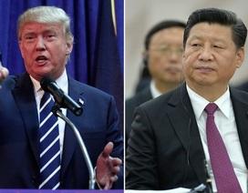 """90 ngày """"đình chiến"""" sắp hết, Mỹ-Trung gấp rút tìm lối thoát cho chiến tranh thương mại"""