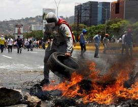 """""""Lá bài"""" Mỹ có thể tung ra trong cuộc khủng hoảng tại Venezuela"""