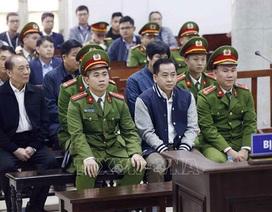 Hai cựu Thứ trưởng Bộ Công an bị đề nghị 36 - 42 tháng tù