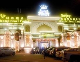 """Trung Quốc rót tiền xây dựng """"Macau thứ hai"""", Campuchia đối mặt nhiều hệ lụy"""